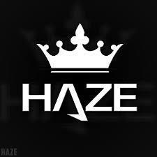 HAZE .